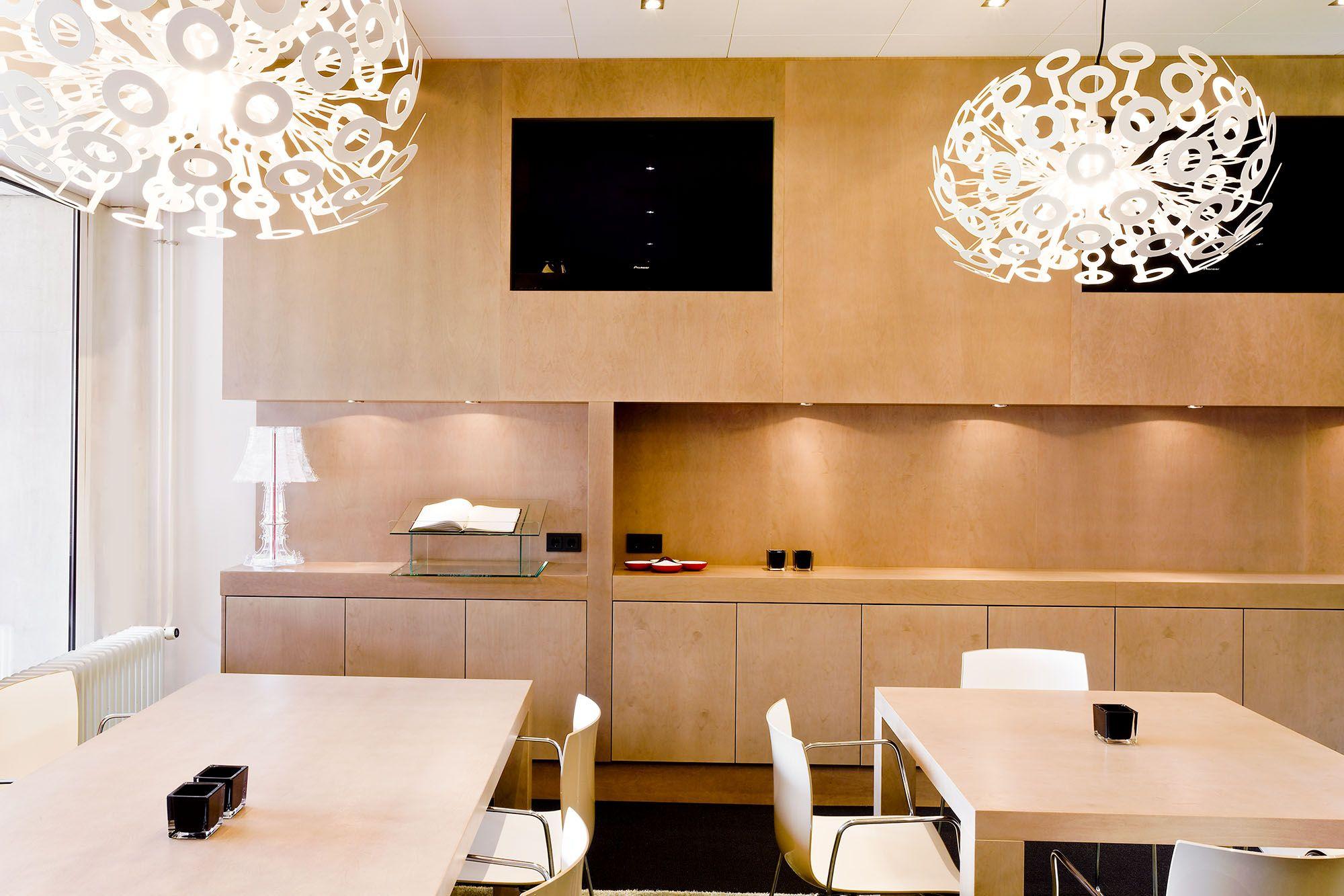 PSV Businessroom en certificaathouders ruimte – zakelijk